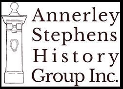 History | Community | Annerley Yeronga Fairfield | Annerley-Stephens History Group